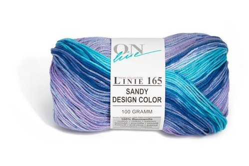 ONline Linie 165 Sandy Design Color